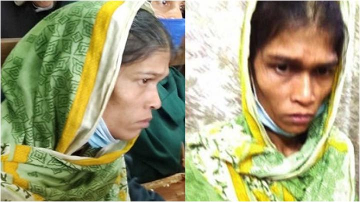 ৩ বছর ধরে অন্যের হয়ে জেল খাটছেন পাগলী মিনু