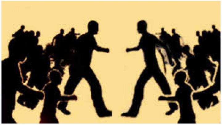 ঈশ্বরদীতে ছাত্রলীগের দুই গ্রুপের সংঘর্ষ, সভাপতিসহ আটক ৩
