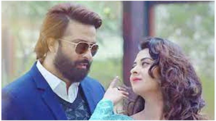 শাকিব-বুবলী অভিনীত 'বীর' আসছে টিভিতে