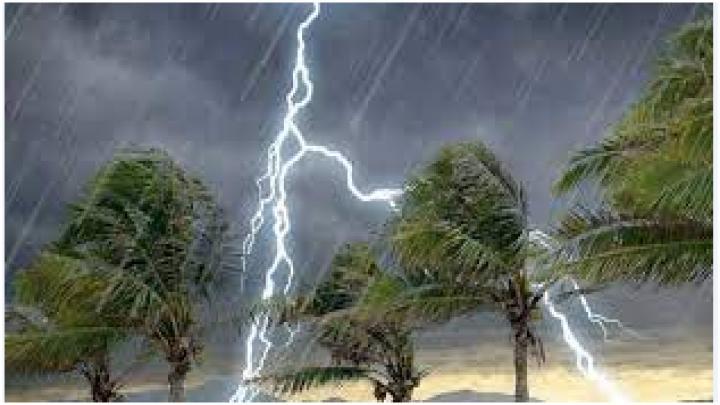 আজ ও আগামীকাল কিছু কিছু এলাকায় বৃষ্টি ও বজ্রসহ বৃষ্টি হতে পারে